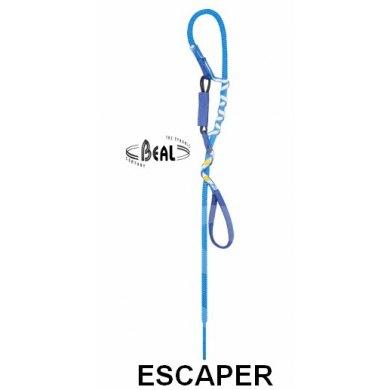 Sistema de Recuperacion de Cuerda Beal ESCAPER - BEAL ESCAPER