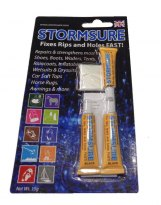 Adhesivo Flexible Reparador STORMSURE