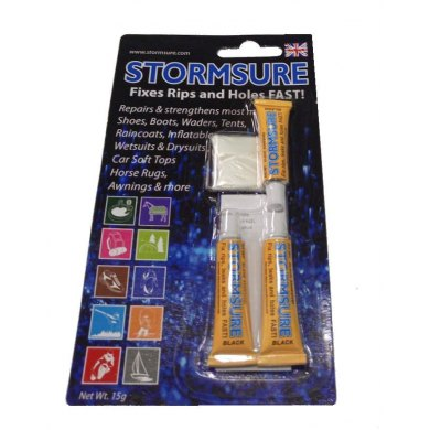 Adhesivo Flexible Reparador STORMSURE - STORMSURE FLEXIBLE REPAIR