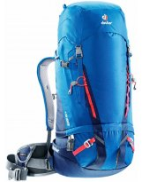 Mochila Alpinismo Deuter GUIDE 45+ Bay-Midnight