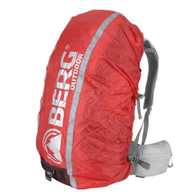 Cubre Mochila Berg BACKPACK COVER - BERG BACKPACK DRYCOVER