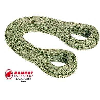 Cuerda de Escalada Mammut GALAXY 10 CLASSIC 70 m - MAMMUT GALAXY CLASSIC 10 MM