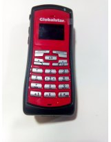 Teléfono Satelital Globalstar GSP-1700 + 250 minutos