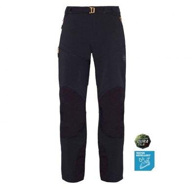 Pantalones de Trekking Berg FORCA Caviar - BERG FORCA (1)