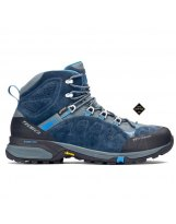Botas de Senderismo Tecnica T-CROSS HIGH GTX MS Denim-Blue