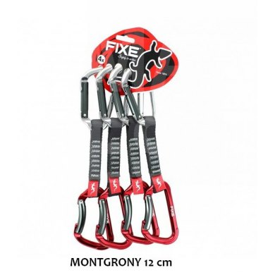 Cinta Express Fixe MONTGRONY 12 cm Pack 4 Unidades - MONTGRONY PACK 4 -12CM