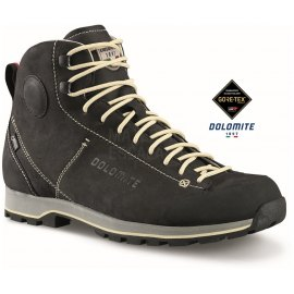 Botas Casual Dolomite CINQUANTAQUATTRO HIGH FG GTX Black