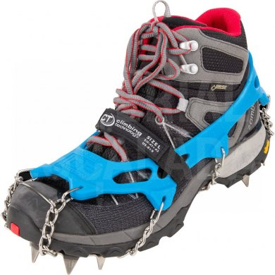 Mini crampones CT ICE TRACTION PLUS - CT ICE TRACTION PLUS (1)
