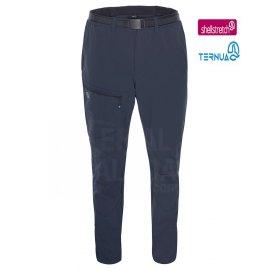 Pantalones de Trekking Hombre Ternua ASGARD PANT Whales Grey