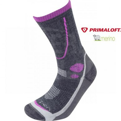 Calcetines Mujer Lorpen T3MWH W MIDWEIGHT HIKER - LORPEN T3MWH MIDWEIGHT HIKER