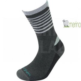 Calcetines Mujer Lorpen T2MWH WS MIDWEIGHT HIKER