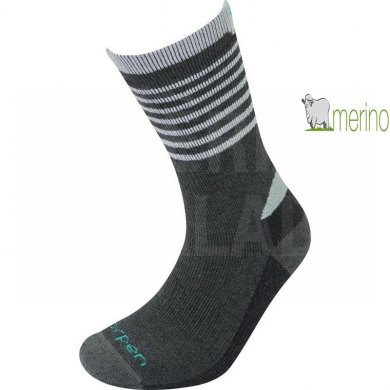 Calcetines Mujer Lorpen T2MWH WS MIDWEIGHT HIKER - LORPEN T2MWH WS MIDWEIGHT HIKER