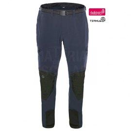 Pantalones de Trekking Ternua WITHORN PANT Whales Grey-Black