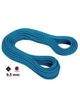 Cuerda Escalada Simple Mammut INFINITY PROTECT 9.5 mm 80m