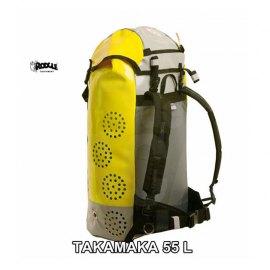 Mochila Barranquismo Rodcle Takamaka 55 L