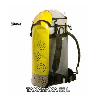 Mochila Barranquismo Rodcle Takamaka 55 L - RODCLE TAKAMAKA 55 (1)