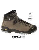 Bota Trekking Boreal Sherpa 2019