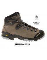 Bota Trekking Boreal Sherpa