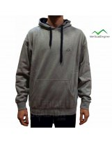 Sudadera Vertical Degree NEW SAN DIEGO Melange