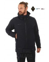 Chaqueta Tecnica Mammut CONVEY 3 IN 1 HS Hooded Black