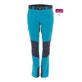 Pantalones de Trekking Mujer Ternua WESTHILL PANT Duck Blue-Whales Grey