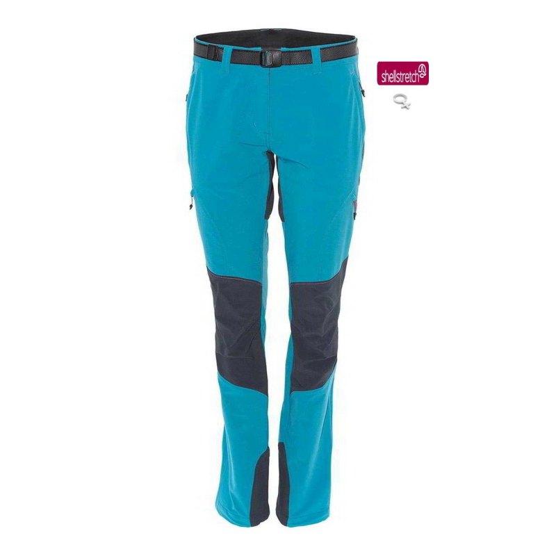Ternua WESTHILL PANT Duck Blue-Whales G | Pantalones ...