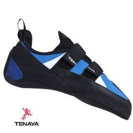 TENAYA TANTA Azul - Pies de Gato