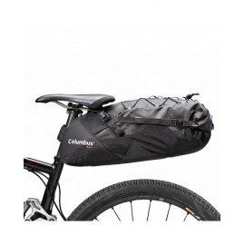 Bolsa para Sillin Bicicleta SADDLE BAG BIKE Packer 18 Litros
