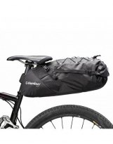 Bolsa para Sillin Bicicleta SADDLE BAG BIKE Packer 18 Litros