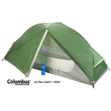 Columbus ULTRA 1 - Tienda Ligera 1 persona - COLUMBUS ULTRA 1 LIGHT TENT (1)