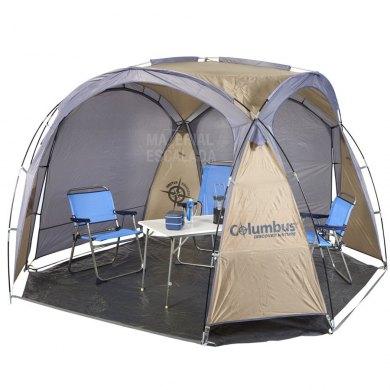 Carpa Camping Columbus SHADOW - COLUMBUS SHADOW (1)