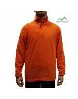 Forro Polar Vertical Degree MALMO Orange