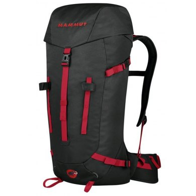 Mochila Alpinismo Mammut TRION TOUR BLACK 35+7L