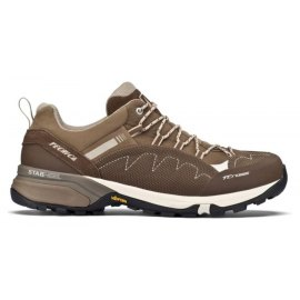 TECNICA T-CROSS LOW SYN MS MARRON - ZAPATILLAS TREKKING