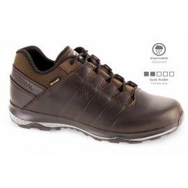 Boreal MAGMA CLASSIC BROWN - Zapato de Trekking