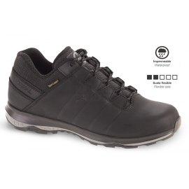 Boreal MAGMA CLASSIC BLACK - Zapato de Trekking