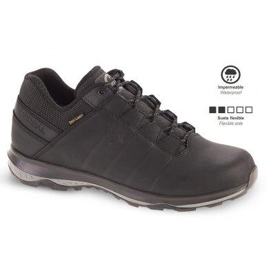 Boreal MAGMA CLASSIC BLACK - Zapato de Trekking - BOREAL MAGMA CLASSIC BLACK