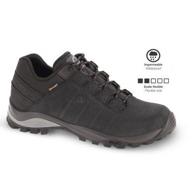 Boreal MAGMA STYLE GRAPHITE - Zapato de Trekking - BOREAL MAGMA STYLE GRAPHITE