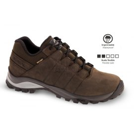 Boreal MAGMA STYLE BROWN - Zapato de Trekking