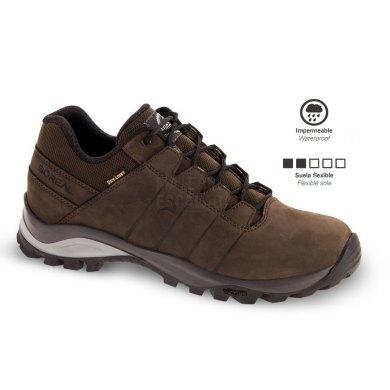 Boreal MAGMA STYLE BROWN - Zapato de Trekking - BOREAL MAGMA STYLE BROWN