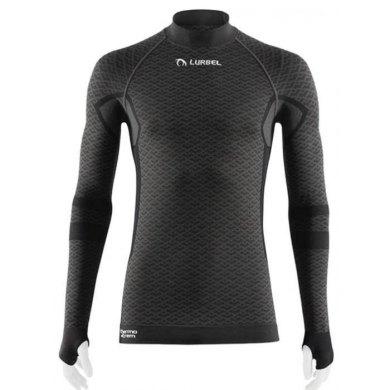 Camiseta Termica Lurbel VOLCANO Gris Marengo - Expedicion - LURBEL VOLCANO (1)