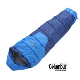 Saco de Dormir Sintético Junior COLUMBUS Aneto 100 JR -4
