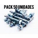 Parabolt Zincado FIXE 10x90 mm pack 50 unidades