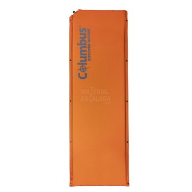 COLUMBUS SM 7 - Colchon Autohinchable - COLUMBUS SM7  (1)