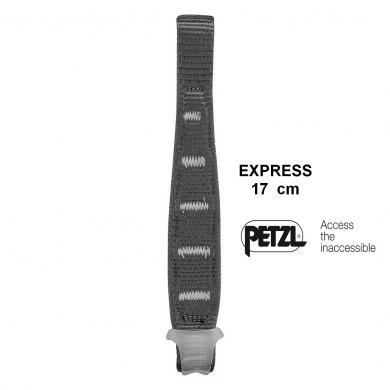 Cinta Cosida con String Petzl EXPRESS 17 cm