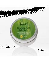Ungüento Herbal Irati - Cera de abeja reparadora de manos