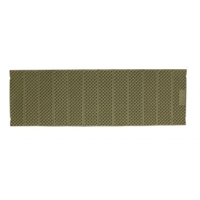 Colchoneta ZIGZAG SLUMBER W 180x57x2 cm