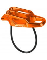 MAMMUT Asegurador Wall Alpine Belay orange