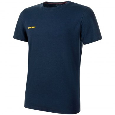 Camiseta Mammut LOGO  Marine
