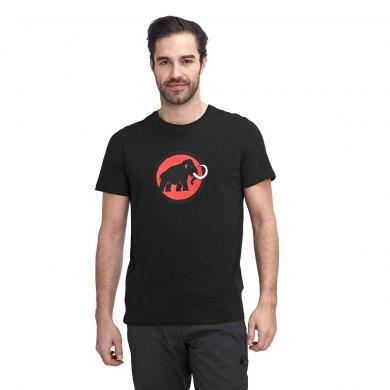 Camiseta Mamut CLASSIC Black